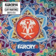 ゲーム ミュージック/Far Cry 4 (Colour Vinyl) (Ltd)