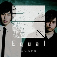 SCAPE (+DVD)【初回限定盤】