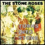 Turns Into Stone (2枚組/180グラム重量盤レコード)