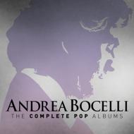 Complete Pop Albums