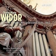 オルガン交響曲第1番、第2番 バンバウアー
