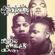 Fu Schnickens/Nervous Breakdown (180g)