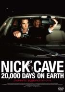 ニック ケイブ 2000デイズ オン アース