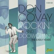 Rockin' & Doowoppin' -The Early Years