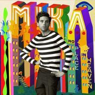 MIKA/No Place In Heaven