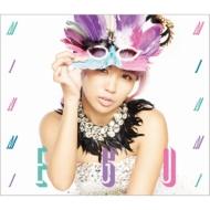 EGO (+DVD)【初回限定盤】