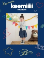 ローチケHMVKeemiiiii/Keemiiiii Style Book