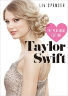 テイラー・スウィフト TAYLER SWIFT The Platinum Edition