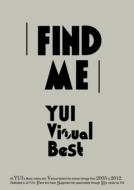 FIND ME YUI Visual Best 【通常盤】(DVD)