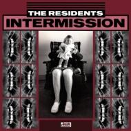 Intermission (180グラム重量盤レコード)