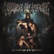 Hammer Of The Witches (Bonus Tracks)