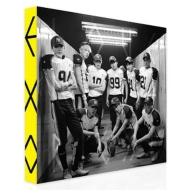 2集 Repackage: LOVE ME RIGHT 【Korean Ver./ 韓国語】