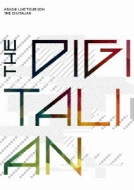 ARASHI LIVE TOUR 2014 THE DIGITALIAN [DVD Standard Edition]