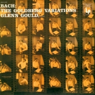 バッハ(1685-1750)/Goldberg Variations: Gould (1955) (Ltd)