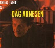 Grieg, Tveitt & I