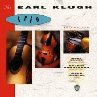 The Earl Klugh Trio Volume One