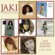 Studio Albums 1985-1998