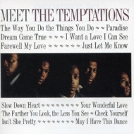 Meet The Temptations +2