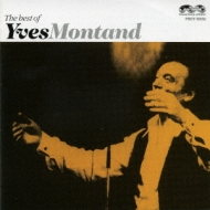 Best Of Yves Montand: �͗t