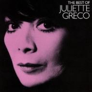 Best Of Juliette Greco: 詩人の魂