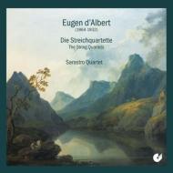 String Quartet, 1, 2, : Sarastro Q