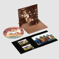 IN THROUGH THE OUT DOOR (1CD)�i�X�^���_�[�h�E�G�f�B�V�����j