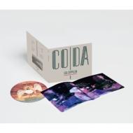 CODA:最終楽章 (1CD)(スタンダード・エディション)