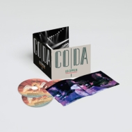 ローチケHMVLed Zeppelin/Coda: 最終楽章 (Rmt)(Dled)