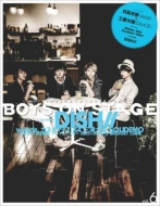 別冊CD&DLでーた  BOYS ON STAGE Vol.6 エンターブレインムック
