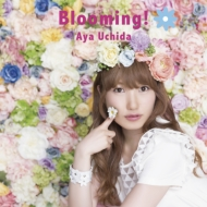 Blooming! 【通常盤】 (CD)