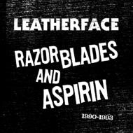 Razor Blades & Aspirin: 1990-1993
