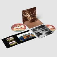 HMV&BOOKS onlineLed Zeppelin/In Through The Out Door (Dled)(Rmt)
