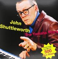John Shuttleworth/Yamaha Years