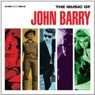 Music Of John Barry