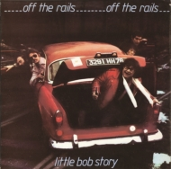 Off The Rails Plus Live In '78