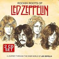ローチケHMVVarious/Rockin Roots Of Led Zeppelin