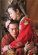 傾城の皇妃 〜乱世を駆ける愛と野望〜DVD-BOX 3
