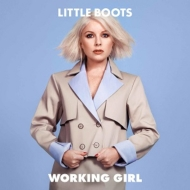 Little Boots/Working Girl
