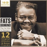 12 Original Albums: Fat Man Is Stompin'