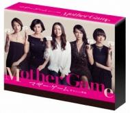 �}�U�[�E�Q�[�� �`�ޏ������̊K���`DVD-BOX
