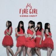 FIRE GIRL TYPE-A
