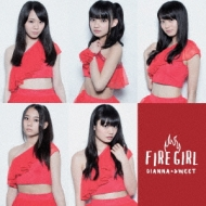 FIRE GIRL TYPE-C