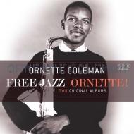 Free Jazz / Ornette! (2LP)(180グラム重量盤)