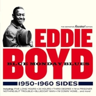 Blue Monday Blues 1950-1960 Sides