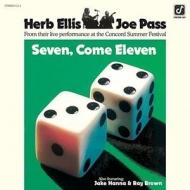 Seven, Come Eleven (180g)