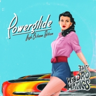 Powerglide (High Octane Version)