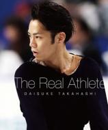 高橋大輔 The Real Athlete Blu-ray【数量限定生産】