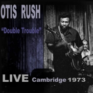 Double Trouble: Live Cambridge 1973