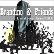 Live At Seven Grand Dtla