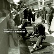 Streets & Avenue
